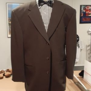 EXECUTIVE STYLED Men Suit BY JHANE BARNES 42S